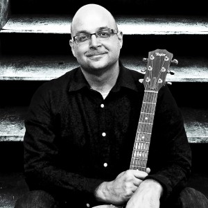 Kevin Pedini - Singing Guitarist / Wedding Singer in Baltimore, Maryland