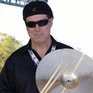 Kevin Peter Jones - Drummer/Producer