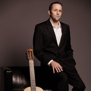 Kevin Shannon Guitar - Classical Guitarist in Jessup, Maryland