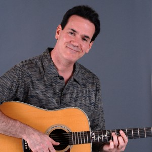 Kevin Sutton - Singing Guitarist in Columbus, Ohio