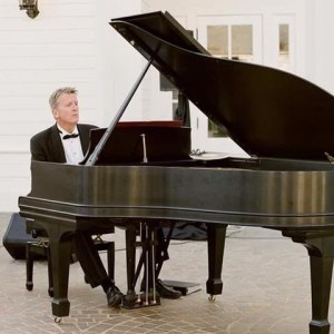 Kevin White - Pianist in Charlottesville, Virginia