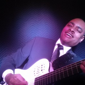 Kevin Williams - Singing Guitarist / R&B Vocalist in Pennsauken, New Jersey