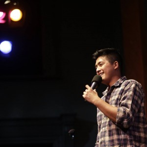 Kevin Wong - Stand-Up Comedian in Santa Clara, California