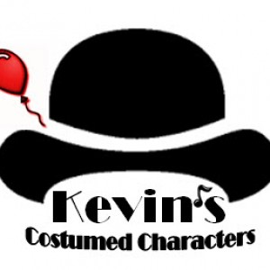 Kevin's Costumed Characters - Costumed Character / 1920s Era Entertainment in Franklin Park, Illinois