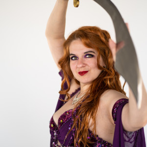 Kevla - Belly Dancer in Winnipeg, Manitoba