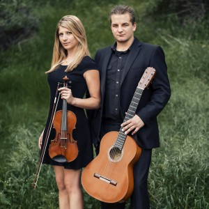 KevLex Music - Classical Duo / Classical Ensemble in Los Angeles, California