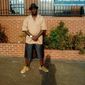 Kevonte67 - Spoken Word Artist in Jackson, Tennessee