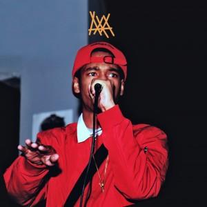 Kevorah Auras - Hip Hop Artist / Spoken Word Artist in Toronto, Ontario