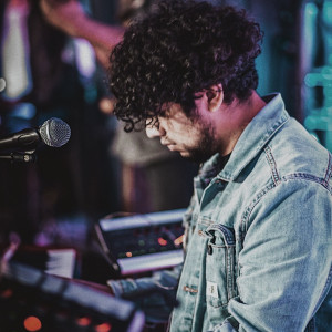 DvnnySvntos - Keyboard Player / Pianist in Houston, Texas