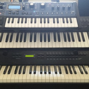 Keyboard peformer looking for group. - Keyboard Player / Pianist in Albuquerque, New Mexico