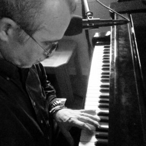 Keyboard stylings of Mark Muhlhauser - Keyboard Player in Indianapolis, Indiana