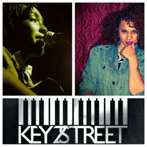 KeyzStreet - Soul Band in Austin, Texas