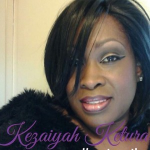 KEZAIYAH(kez-EYE-ah) - Gospel Singer in Riverdale, Maryland
