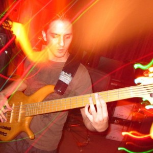 Kfir Melamed - Bassist in North Hollywood, California