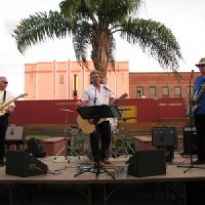 Kenny Flint & The Rough Diamond Band - Country Band in Tampa, Florida