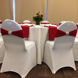 KG Favors - Linens/Chair Covers in Providence, Rhode Island