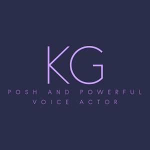 KG Voice - Voice Actor in Westport, Connecticut