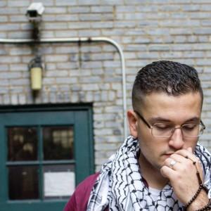 Khalid AbuDawas - Spoken Word Artist in Manhattan, New York