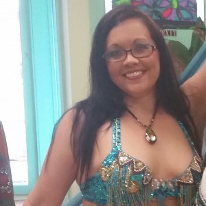 Khalida - Belly Dancer in Los Angeles, California