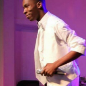 KharyJ - Gospel Singer / Praise & Worship Leader in Allendale, South Carolina