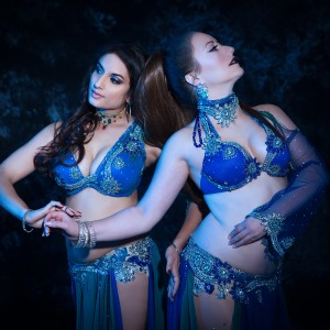 Khepri Productions - Belly Dancer / Drum / Percussion Show in San Francisco, California