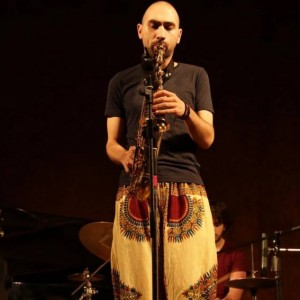 Khondzi - Saxophone Player in New York City, New York