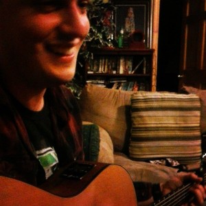 Kian McCollum - Singing Guitarist in Pittsburgh, Pennsylvania