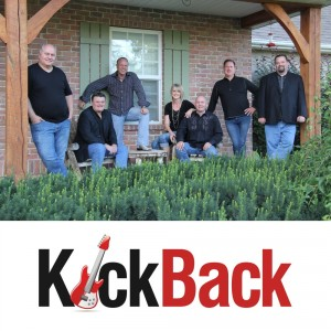 Kick Back - Party Band / Classic Rock Band in American Fork, Utah