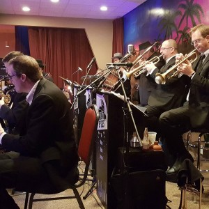 Kickin' Brass Band - Jazz Band / Holiday Party Entertainment in Sioux Falls, South Dakota