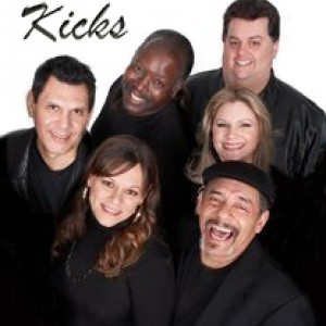 Kicks Entertainment - Dance Band in San Diego, California