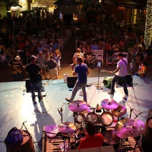Kickstand Jenny - Cover Band in Santa Rosa Beach, Florida