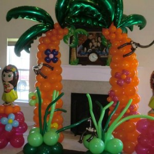 Kid-Time Party Entertainment - Party Decor in Dayton, Ohio