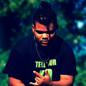 Kid Hendrixx