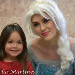 Girl Adored Princess Parties - Princess Party / Children's Party Entertainment in St Robert, Missouri
