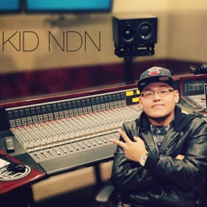 Kid Ndn - Hip Hop Artist in Phoenix, Arizona