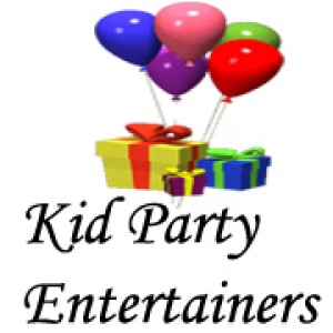 Kid Party Entertainers