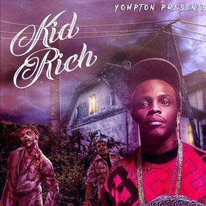 Kid Rich Music - Hip Hop Group in Youngstown, Ohio