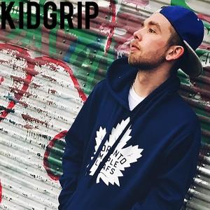 Kidgrip - Hip Hop Artist in Chatham, Ontario