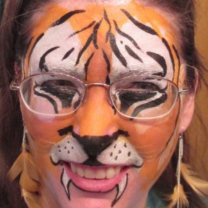 KiDooodles Face and Body Art - Face Painter / College Entertainment in Kingston, New York