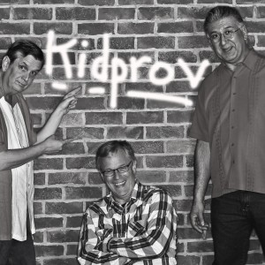 Kidprov - Comedy Improv Show in Dallas, Texas