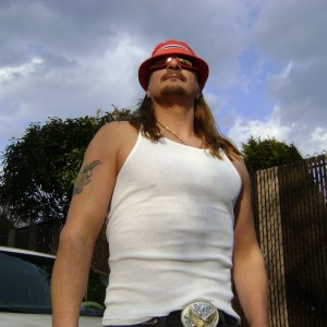 Kid Rock Impersonator - Look-Alike / Tent Rental Company in Garfield, New Jersey
