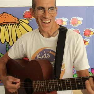 Kids' Music Circle - Children's Music in Lake Worth, Florida