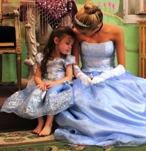 Hire Princesses Superheros Costumed Characters New York
