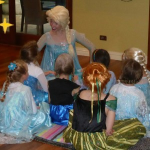 Kids party entertainment - Actress in Harbor City, California