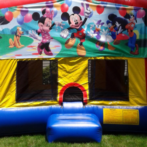 Kids Party Konnection - Party Inflatables in District Heights, Maryland