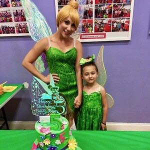 Kids Party Lane - Princess Party in Fort Lauderdale, Florida