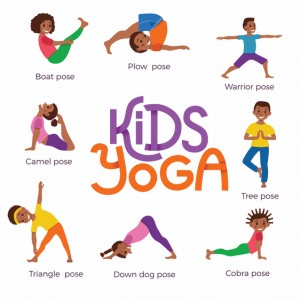 Kids Yoga Parties - Dance Instructor in Royal Oak, Michigan