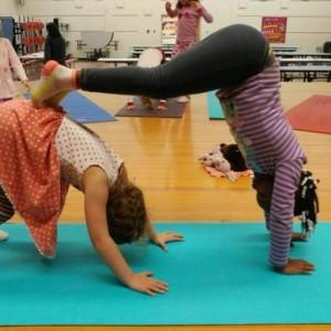 Play Explore Yoga - Children's Party Entertainment in Richmond, Virginia