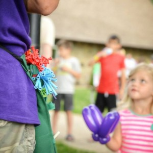 Mischief & Magic Entertainment LLC - Balloon Twister / Outdoor Party Entertainment in Green Bay, Wisconsin