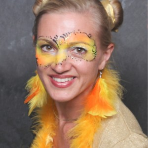 Kidzfaces - Face Painter in Fairfax, California